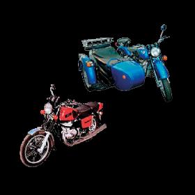 Отечественные Мотоциклы, Мопеды. ЗиП