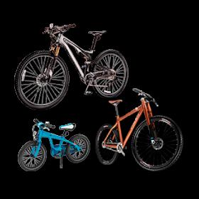Велосипеды. ЗиП