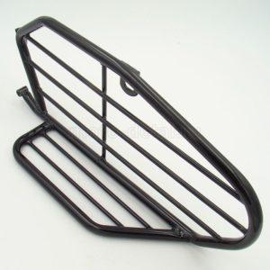 Купить Багажник боковой левое крепление (черный); SIGMA с доставкой по РФ из категории товаров  со склада в Ижевске в интернет-магазине МОТОДЕТАЛЬ https://im-motodetal.ru