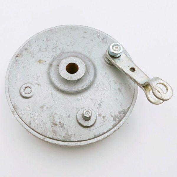 Купить Барабан тормозной Минск задний с колодками (Завод