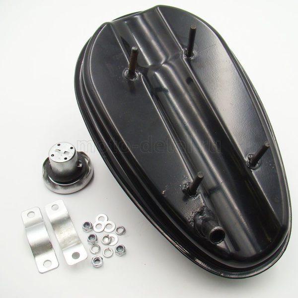 F80 (черный