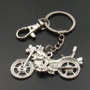 Купить Брелок для ключей MOTOCYCLE (чоппер) с доставкой по РФ из категории товаров  со склада в Ижевске в интернет-магазине МОТОДЕТАЛЬ https://im-motodetal.ru