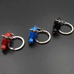Купить Брелок для ключей SCOOTER с доставкой по РФ из категории товаров  со склада в Ижевске в интернет-магазине МОТОДЕТАЛЬ https://im-motodetal.ru