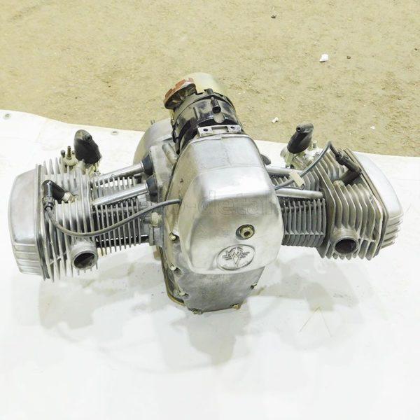 генератор) обкатанный