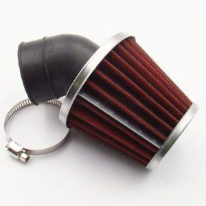 Купить Фильтр нулевого сопр. d-35мм 45* (конус