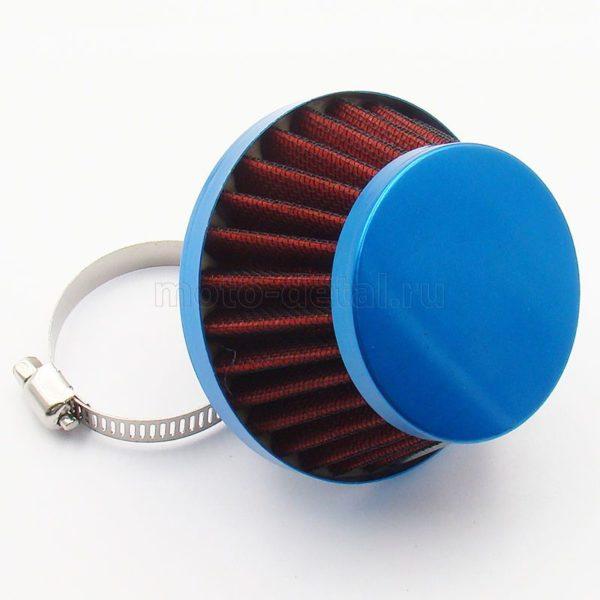 Купить Фильтр нулевого сопр. d-35мм (низкий конус