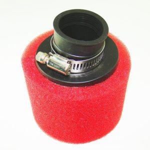 Купить Фильтр нулевого сопротивления d-35мм/45* (ПОРОЛОН