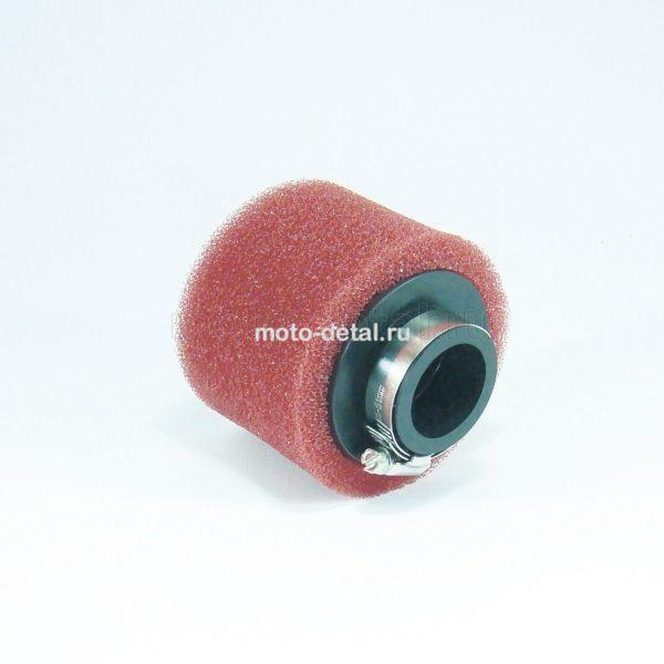 Купить Фильтр нулевого сопротивления d-48мм (ПОРОЛОН