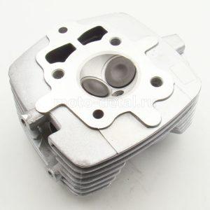 Купить Головка с клапанами 4T CG-125сс (156FMI) 56