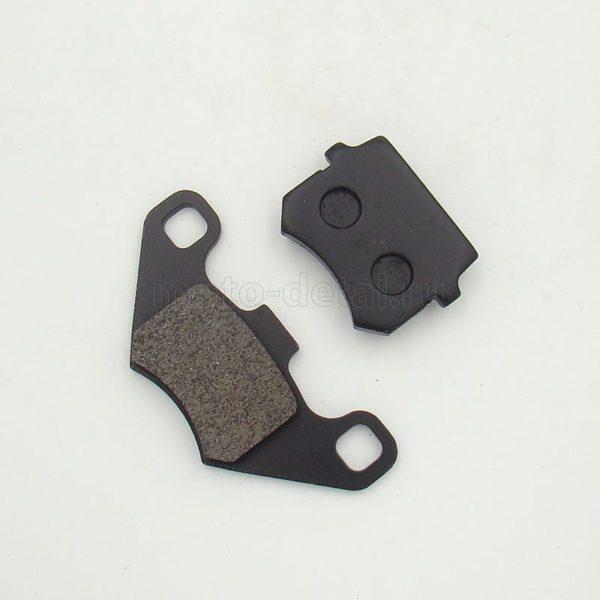 Купить Колодки тормозные дисковые ATV150-200Utt