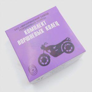 Купить Кольца поршневые Урал 3рем. 79