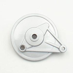 Купить Крышка тормоза заднего (барабан.); CORVETTE