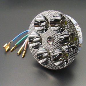 Купить Лампа LED 18Вт/1500Лм (круг.) (7 диодов