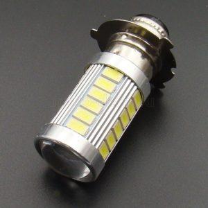 Купить Лампа LED P15D-3 8 Вт/ 800Лм/ 5000К (33-SMD диода 5630); светодиодная