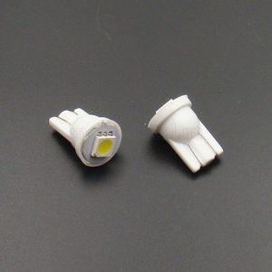 Купить Лампа LED-SMD Т10 (W5W) 0