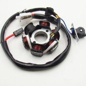 Купить Статор генератора Honda AF18/27 (5+1 обм.