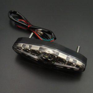 Купить Стоп сигнал LED мини #2 (02767) с доставкой по РФ из категории товаров  со склада в Ижевске в интернет-магазине МОТОДЕТАЛЬ https://im-motodetal.ru