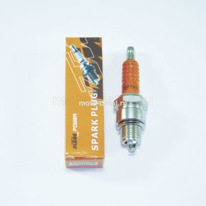 Купить Свеча KTM BP7HNS 1- конт. 2T скутер (фирм.) с доставкой по РФ из категории товаров Свечи зажигания. В/В колпачки