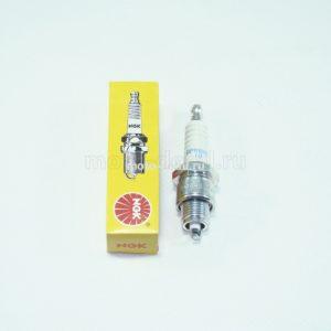 Купить Свеча NGK (2633) BPR6HS-10 оригинал (лодочные моторы: Mercury 2T 2.5M/3.3M; Tohatsu M2.5/3.5) 2633 с доставкой по РФ из категории товаров Свечи зажигания. В/В колпачки