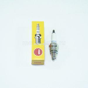 Купить Свеча NGK (2983) CR6HSA оригинал Япония (скутера