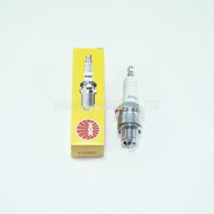 Купить Свеча NGK (3922) BR6HS оригинал (аналог Си12РТ