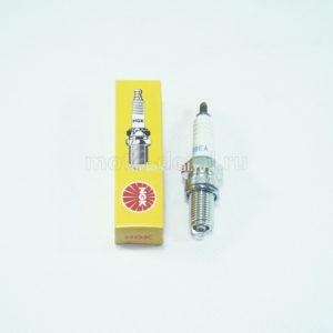 Купить Свеча NGK (7162) DR8EA оригинал Япония (4T дигатели CG/CB125-250сс) (M12х19мм) 7162 с доставкой по РФ из категории товаров Свечи зажигания. В/В колпачки