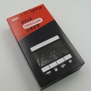 Купить Цепь OREGON 15' (.325-1.3) 64зв. (к б/п Husgvarna 137