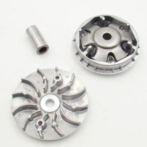 Купить Вариатор передний (полный комплект) 4T 125/150сс
