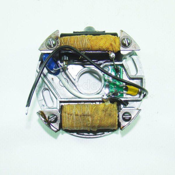 Купить Зажигание МВ-1 Вихрь контактное с доставкой по РФ из категории товаров  со склада в Ижевске в интернет-магазине МОТОДЕТАЛЬ https://im-motodetal.ru