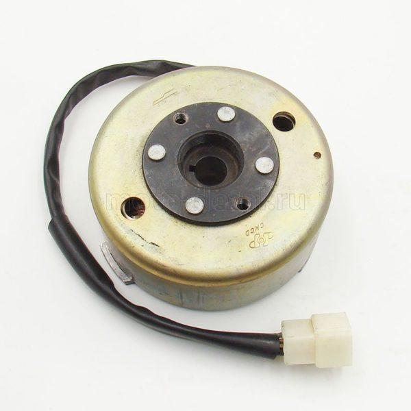 Купить Зажигание в сборе 2Т TB50/60cc (2 обм.); QT